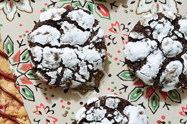 Hassle-Free Cookies