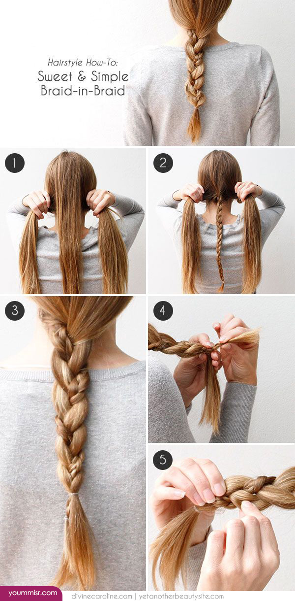 Spring Hairstyles Foodie and The Hipster